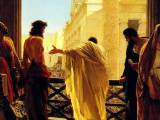 Gli ultimi giorni di Gesù: l'ipotesi dei duecalendari