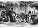 Gli scribi d'Israele, dal tempo di David a quello diGesù