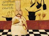 Metti una sera a cena con Ariosto, Confucio eLutero…