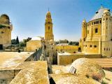 Atlante di Gerusalemme: archeologia estoria