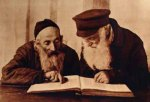 kac_1924-10-19_pinsk_jews_reading_mishnah_colored